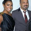 Stock Photo: Gabrielle Union and Jeffrey Wright