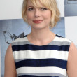 Stock Photo: Michelle Williams