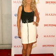 Постер, плакат: Julianne Hough at the 2009 Maxim 100 Party Barker Hanger Santa Monica CA 05 13 09