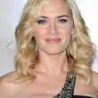 Постер, плакат: Kate Winslet at the World Premiere of Revolutionary Road Mann Village Theater Westwood CA 12 15 08