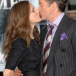Постер, плакат: Robert Downey Jr and Susan Levin