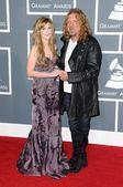 Alison Krauss, Robert Plant — Foto Stock