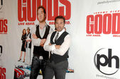 Jeremy Piven at the Las Vegas Premiere of 'The Goods Live Hard, Sell Hard'. Planet Hollywood Resort and Casino, Las Vegas, NV. 08-12-09 — Stock Photo