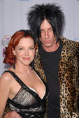 Gretchen Bonaduce and Kevin Starr — Stock Photo