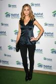 Kelly Kruger at the Building A Greater Los Angeles Gala. Beverly Hilton Hotel, Beverly Hills, CA. 10-01-08 — Stock Photo