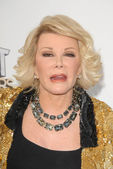 Joan Rivers at Comedy Central's Roast of Joan Rivers. CBS Studios, Los Angeles, CA. 07-26-09 — Stock Photo