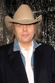 Dwight Yoakam — Stock Photo