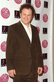 """John C. Reilly at the """"Aid for Aids"""" 7th Annual Best in Drag Show, Orpheum Theatre, Los Angeles, CA. 10-18-09 — Stock Photo"""