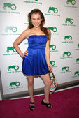 Alicia Arden at the Moods of Norway U.S. Flagship Launch, Beverly Hills, CA 07-08-09 — Stock Photo