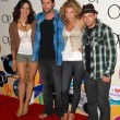 Sophia Bush, Brody Jenner, AnnaLynne McCord and Joel Madden — Stock Photo #15150841