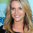 Stock Photo: Jessalyn Gilsig at FOX's 2009 All Star Party. Lanham Huntington Hotel, Pasadena, CA. 08-06-09