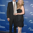 Stock Photo: James Tupper and Anne Heche
