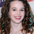Stock Photo: Kay Panabaker at Starlight Children's Foundation's 'Stellar Night' Gala. Beverly Hilton Hotel, Beverly Hills, CA. 03-27-09