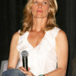 Постер, плакат: Kate Vernon at Battlestar Galactica Auction Preview Day and Actor Panel Pasadena Convention Center Pasadena CA 05 07 09