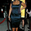 Jennifer Hudson — Stockfoto