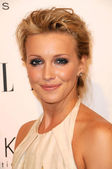Katie Cassidy at the 16th Annual Elle Women in Hollywood Tribute Gala. Four Seasons Hotel, Beverly Hills, CA. 10-19-09 — Stock Photo