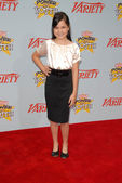 "Bailee Madison at Variety's 3rd Annual ""Power of Youth,"" Paramount Studios, Hollywood, CA. 12-05-09 — Foto de Stock"