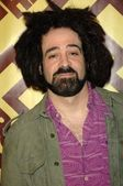 Adam Duritz at the HBO Golden Globe Awards After Party. Circa 55 Restaurant, Beverly Hills, CA. 01-11-09 — Stock Photo