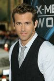 Ryan Reynolds — Stock Photo
