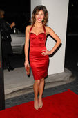 Kayla Ewell at the TV GUIDE Magazines Hot List Party, SLS Hotel, Los Angeles, CA. 11-10-09 — Stock Photo
