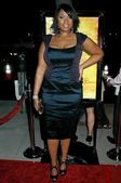 Jennifer Hudson — Foto Stock