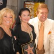 Постер, плакат: Tanya Tucker with Crystal Gayle and Wink Martindale