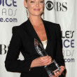 Stock Photo: Katherine Heigl in press room at 35th Annual Choice Awards. Shrine Auditorium, Los Angeles, CA. 01-07-09