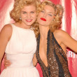 Angel McCord, AnnaLynne McCord — Stock Photo