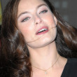 Alexa Davalos  at the 2008 AFI Film Festival Screening of Defiance. Arclight Theater, Hollywood, CA. 11-09-08 — Stock Photo