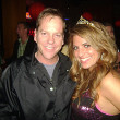 Постер, плакат: Keifer Sutherland and Bridgetta Tomarchio at Bridgetta Tomarchio B Day Bash and Babes in Toyland Toy Drive Lucky Strike Hollywood CA 12 04 09