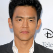 Stock Photo: John Cho at 2009 Disney-ABC Television Group Summer Press Tour. Langham Resort, Pasadena, CA. 08-08-09