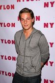 Shawn Pyfrom — Stock Photo