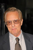 """William Friedkin at the AFI Fest Gala Screening of """"The Imaginarium of Dr. Parnassus,"""" Chinese Theater, Hollywood, CA. 11-02-09 — Stock Photo"""