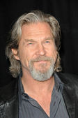 Jeff Bridges — Stock Photo