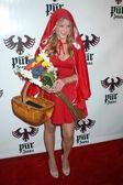 Lauren bosworth — Foto Stock