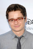 Dan Byrd at the 2009 Disney-ABC Television Group Summer Press Tour. Langham Resort, Pasadena, CA. 08-08-09 — Stock Photo