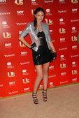 Caroline D'Amore at the Us Weekly Hot Hollywood Style 2009 party, Voyeur, West Hollywood, CA. 11-18-09 — Stock Photo