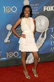 Keke Palmer at the 40th NAACP Image Awards. Shrine Auditorium, Los Angeles, CA. 02-12-09 — Stock Photo