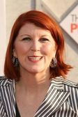 Kate Flannery at the Los Angeles Premiere of The Proposal. El Capitan Theatre, Hollywood, CA. 06-01-09 — Stock Photo