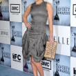 Stock Photo: Alice Eve at the 2009 Film Independents Spirit Awards. Santa Monica Pier, Santa Monica, CA. 02-21-09