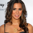 Josie Loren at the 2009 Disney-ABC Television Group Summer Press Tour. Langham Resort, Pasadena, CA. 08-08-09 - Stock Photo