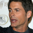 Rob Lowe — Stock Photo #15173981