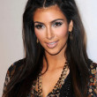 Kim Kardashian — Stock Photo #15175599