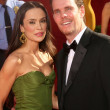 Kevin Dillon at 60th Annual Primetime Emmy Awards Red Carpet. NokiTheater, Los Angeles, CA. 09-21-08 — Stock Photo #15177281