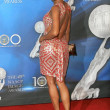 Stock Photo: Holly Robinson Peete at 40th NAACP Image Awards. Shrine Auditorium, Los Angeles, CA. 02-12-09