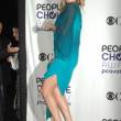 Kate Hudson in the press room at the 35th Annual Choice Awards. Shrine Auditorium, Los Angeles, CA. 01-07-09 - Stock Photo
