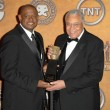 Forest Whitaker and James Earl Jones — Stock Photo #15179433