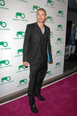 Kellan Lutz at the Moods of Norway U.S. Flagship Launch, Beverly Hills, CA 07-08-09 — Stock Photo