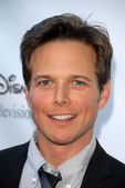 Scott Wolf — Stock Photo