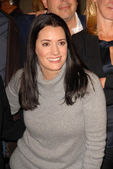 Paget Brewster — Stock Photo
